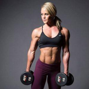 Nicole-Wilkins-gym-is-love