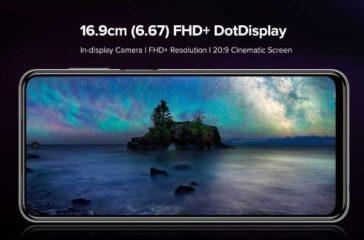 Xiaomi-Display