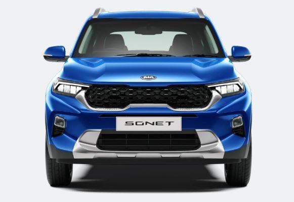 Kia-Sonet-Design