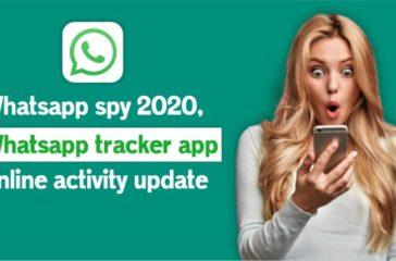 Whatsapp-tracker-app